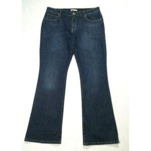 CAbi Style #120 Women Curvy Bootcut Jeans 2655E1